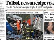 Burgato Tulissi: perché indagini funzionano Lignano fanno fiasco Manzano?