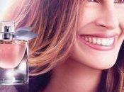 "belle"" nuovo profumo Lancôme"