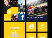 Scheda Tecnica: Nokia Lumia