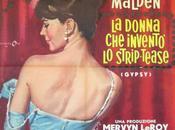 """""""Gypsy"""": quando Natalie Wood cantava burlesque"""