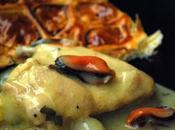 pollo cozze curry Cinegustologia commedia leggera