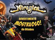 """Halloween Party"" Parco Divertimenti Miragica"
