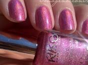 """Kiko n°402 """"Jewel Pink"""" Coll. Lavish Oriental"""