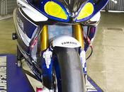 Yamaha YZF-R1 Team GMT94 Hours Mans 2012