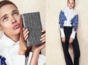Natalia Vodianova Stella McCartney's Fall 2012 Campaign Mert Marcus