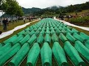 Milorad dodik torna negare genocidio srebrenica