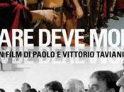 """Oscar 2013: """"Cesare deve morire"""" candidato miglior film straniero"""