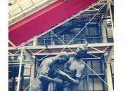 Parigi: testata Zidane Materazzi diventa statua