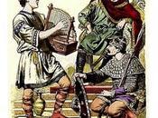 L'abbigliamento carolingi (viii-ix secolo)