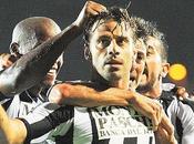 Serie 5^Giornata: Siena-Bologna 1-0, bianconeri veloce ripresa
