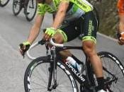 Giro Lombardia 2012: ginocchio Gatto forfait