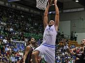 Marco Cusin alle Qualificazioni Eurobasket 2013
