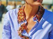 Trend closet: collar