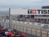 MotoGP, Aragon: difficile pole position Jorge Lorenzo