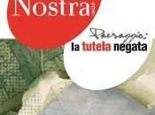 Italia Nostra: presentato Primo rapporto nazionale sulla pianificazione paesaggistica