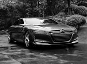 limousine lusso Citroen deriverà dalla concept Metropolis