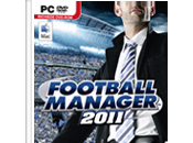 Pronta demo Football Manager 2011