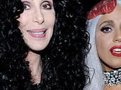 Cher parla Lady GaGa