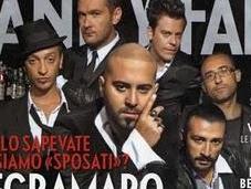 Negramaro Gay, Intervista Vanity Fair