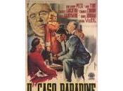 """caso Paradine"""""""