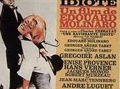 (1963) locandina ADORABILE IDIOTA (francia)