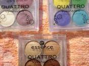 """Ombretto """"QUATTRO"""" ESSENCE"""