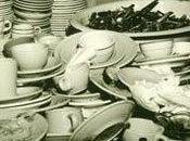 Semplici strategie lavare piatti modo piu' ecologico