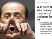 fine Berlusconi