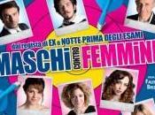 Recensione Maschi contro Femmine visto anteprima Milano