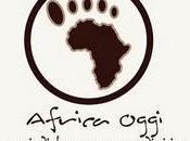 Sabrina, volontaria Africa Oggi cena raccolta fondi