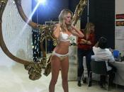 Victoria's Secret Fashion Show foto delle prove