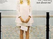Lara Stone Vogue Novembre 2010