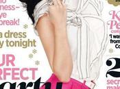 Katy Perry: Cosmopolitan cover december 2010