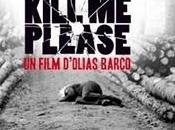 Kill Please Zazie Paris Vincono Festival Cinema Roma