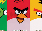 iPhone Prossimamente custodie targate Angry Birds