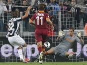Serie Giornata: Juventus abbatte Roma, Milan bloccato pari