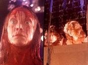 Carrie sguardo Satana