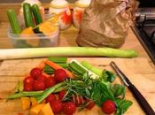 Dado vegetale fatto casa