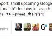 L'Exact-Match Domain Update