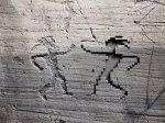 Mostre, l'arte rupestre camuna alla Triennale