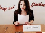 Rouge Chocolate: speciale sfilate.