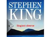 """Stagioni diverse"", Stephen King"