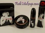 Haul collezione Marilyn Monroe Blush Legendary Lipstick Pure