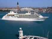 Silversea: completo restyling Palermo Silver Cloud