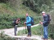 Salita Rifugio Alpinisti Monzesi