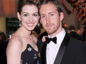 Ecco alcune foto rubate matrimonio segreto Anne Hathaway