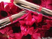 Miss Pupa: lipsticks