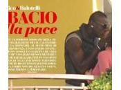 Bacio appassionato Raffaella Fico Mario Balotelli: durerà stavolta?