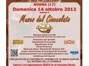 Latina: torna Chocoday museo cioccolato Norma