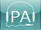 iPhone trasformato audiometro grazie all'applicazione italiana Pocket-Audiometer